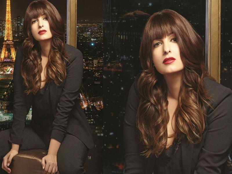 Lima Inspirasi Gaya Rambut 2018 Salah Satunya Beauty Chic