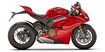 Ducati Panigale V4 R. (Foto: Zigwheels)