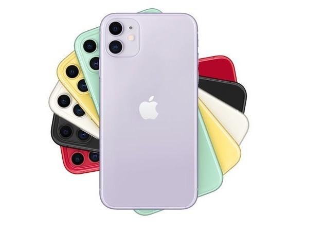 iPhone 11 (Foto: Apple)