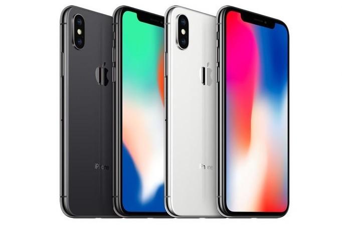 iPhone X (Foto: Apple)