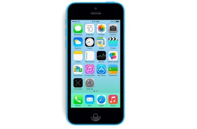 iPhone 5C (Foto: Apple)