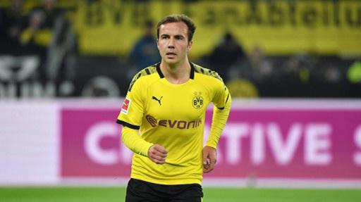 Gelandang Borussia Dortmund, Mario Gotze (foto: transfermrkt)