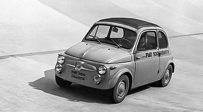 Foto: Fiat Heritage