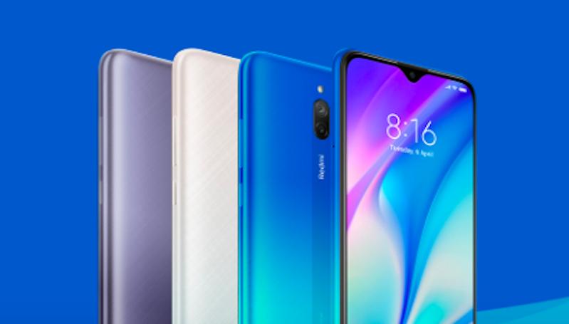 Redmi Note 8A Pro (Foto: Xiaomi)