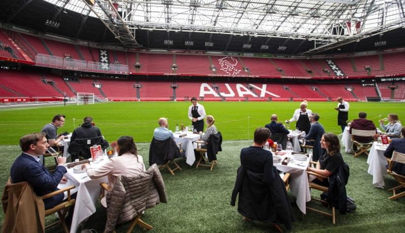 Markas Ajax