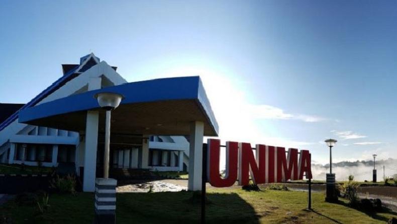 Universitas di Manado Sulawesi Utara salah satunya Universitas Negeri Manado (Unima). (Foto: Unima.ac.id)
