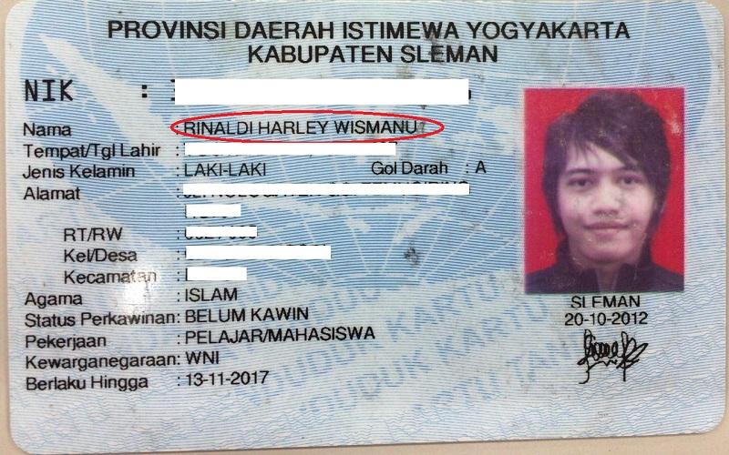 Identitas korban mutilasi di Apartemen Kalibata City (Foto: Istimewa)
