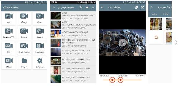 5 Aplikasi Pemotong Video Android Ada Yang Tanpa Watermark