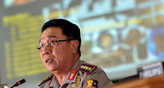 Kapolri periode 2008-2010 Jenderal Pol Bambang Hendarso Danuri. (Foto: Okezone).