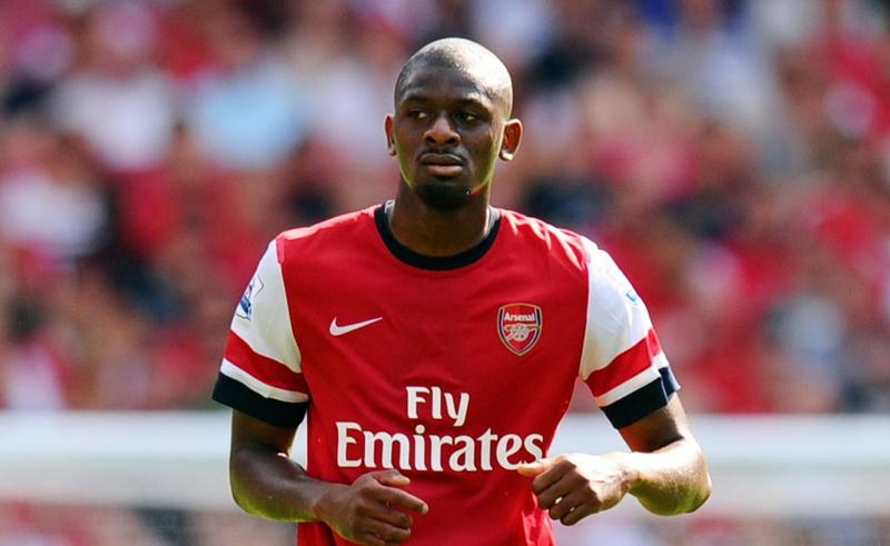 Mantan gelandang Arsenal Abou Diaby hafal 19 juz Al Quran (Foto: Sky Sports)