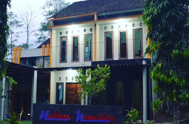 Nabhan Homestay Jadi alternatif menginap di Kulonprogo. (Foto: Nabhan Homestay)