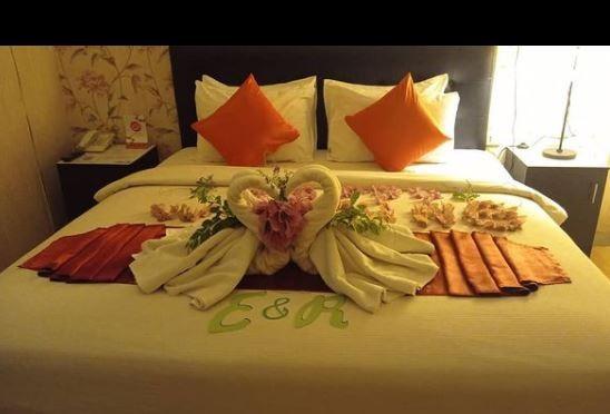 Pasadena Hotel salah satu tempat menginap di Muntok Bangka Belitung yang nyaman. (Foto: Instagram)