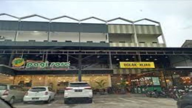 Warung Bolak Balik, tempat nongkrong di Pangkalpinang. (Foto:ist)