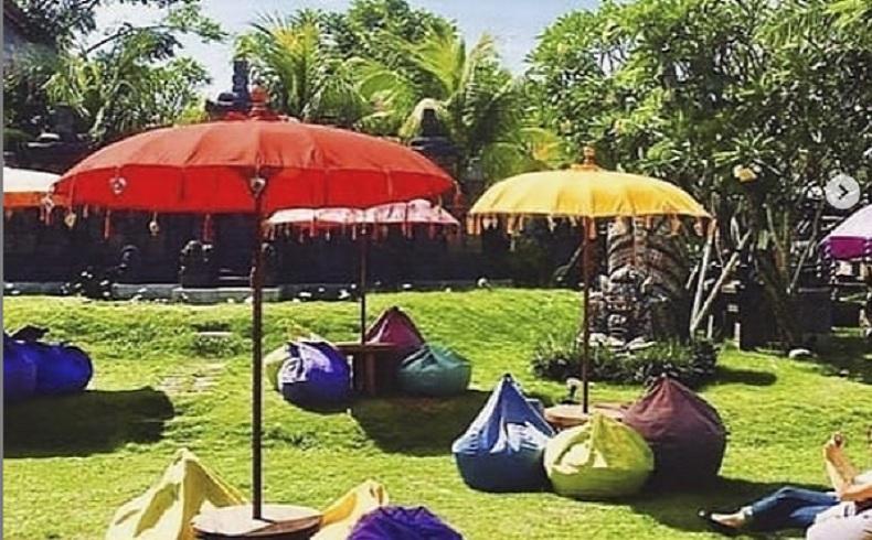Big Garden Corner Denpasar (Foto: Instagram @biggardencorner)