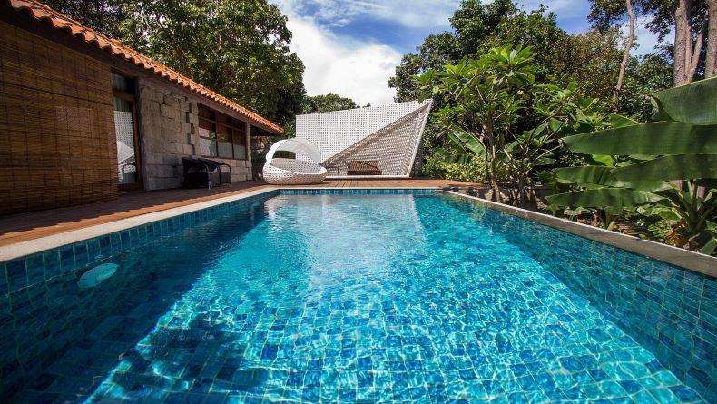 Arumdalu Private Resort, tempat menginap di Bangka Belitung. (Foto: tripadvisor.com)
