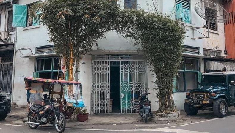 Kedai Kopi Apek, Medan. (Foto: Instagram/kedaikopiapek)