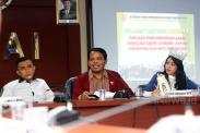 Marak Kekerasan, KPAI dan Miss Indonesia Sosialisasikan Perlindungan Anak