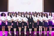 Ini Dia 34 Finalis Miss Indonesia 2018