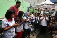 Partai Perindo dan Kartini Perindo Gelar Baksos di Matraman