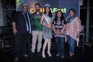 Miss Indonesia Alya Nurshabrina Berbagi Pengalaman di Cerita Fest