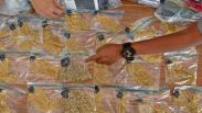 Polda Jateng Ungkap Kasus Perampokan Perhiasan Emas Senilai Rp4,7 M