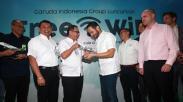 Garuda Indonesia dan Citilink Berikan Layanan Wifi Gratis untuk Penumpang