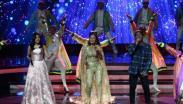 Penampilan Siti Badriah, Brisia Jodie dan Abdul Idol Meriahkan Indonesia Awards 2018
