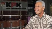 Ganjar Pranowo Diperiksa KPK terkait Kasus Korupsi E-KTP