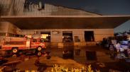 Pabrik Plastik di Cikarang Ludes Terbakar, 29 Mobil Pemadam Dikerahkan