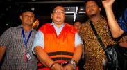 Kena OTT, Aspidum Kejati DKI Jakarta Ditahan KPK