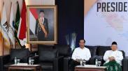 Resmi, Jokowi-Ma'ruf Amin Presiden dan Wakil Presiden 2019-2024