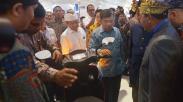 Wapres JK Hadiri Puncak Hari Kebangkitan Teknologi Nasional di Bali