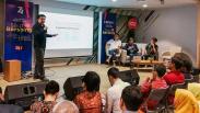 KPPU Ajak Anak Muda Siap Bersaing di Industri Perkopian Indonesia