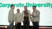 BNI Gelar International Corporate University Talk dan BNI Smarter