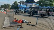 Aksi Prajurit Kostrad TNI AD Bebaskan Sandera dari Pembajak Bus