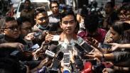 Gibran Rakabuming Temui Megawati Bahas Pencalonan Wali Kota Solo