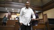 Korupsi E-KTP, Markus Nari Dituntut 9 Tahun Penjara, Hak Politik Dicabut