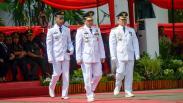 Mendagri Tito Karnavian Lantik 1.608 Muda Praja IPDN Angkatan XXX