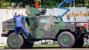 Deretan Kendaraan Khusus Buatan Pindad, Digunakan TNI untuk Misi Perdamaian Dunia