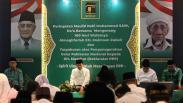 PPP Gelar Doa Bersama 100 Hari Mbah Moen Wafat