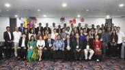 Sinergi Kerja Parlemen, Partai NasDem Gelar Pertemuan dengan Socdem Asia