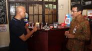 BNI Bina UMKM Abba Coklat yang Bergabung dalam Rumah BUMN Banjarbaru
