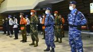 TNI AU Gelar HUT ke-74 Secara Sederhana, Dihadiri 50 Prajurit