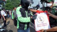 Warga Terdampak Covid-19 Dapat Bantuan Paket Sembako dari Presiden Jokowi