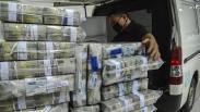 Jelang Ramadan, Bank Mandiri Siapkan Uang Tunai Rp19,2 Triliun
