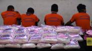 Bandar Narkoba Ditembak Mati, 100 Kg Sabu Diamankan Polisi
