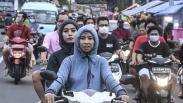 Jumlah Positif Virus Corona di Indonesia Tembus 20.162 Kasus