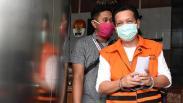 Kasus Dugaan Suap, KPK Periksa Ketua DPRD Muara Enim