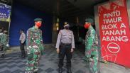 TNI-Polri Kawal Penerapan New Normal di Pusat Kegiatan Masyarakat