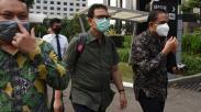 Kasus Korupsi Pesawat, KPK Periksa Mantan Direktur Niaga PT Dirgantara Indonesia